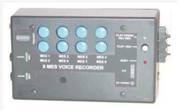 8-Mes-Voice-Recorder