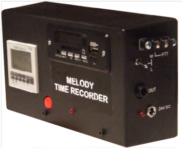 TRU-40-Melody-Time-Recorder